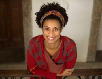 Vereadora é assassinada no centro do Rio