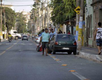 Salvador regista 1,8 mil multas em ciclovias