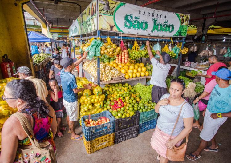 Abastecimento volta à normalidade em Camaçari