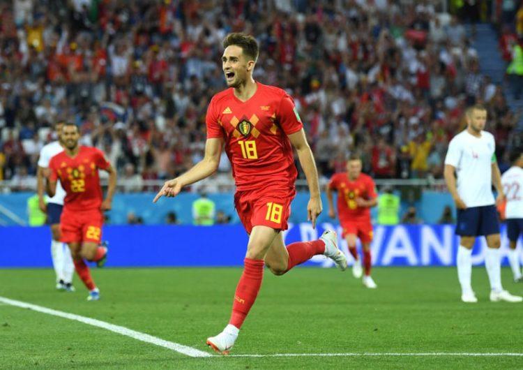 Bélgica avança e vai enfrentar o Japão