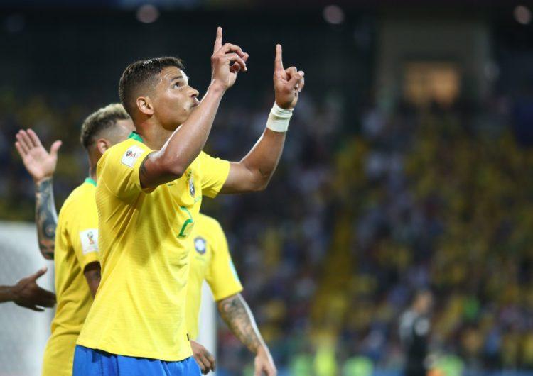 Números indicam evolução da Seleção Brasileira