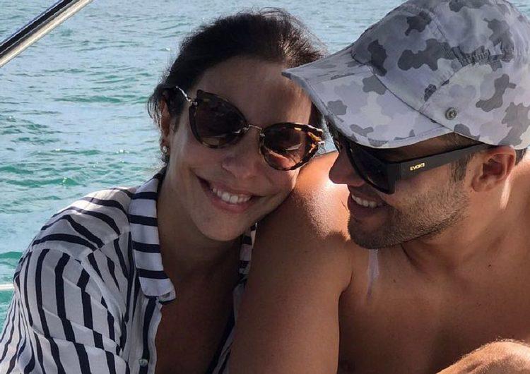 Ivete Sangalo lembra os dez anos de namoro com Daniel Cady
