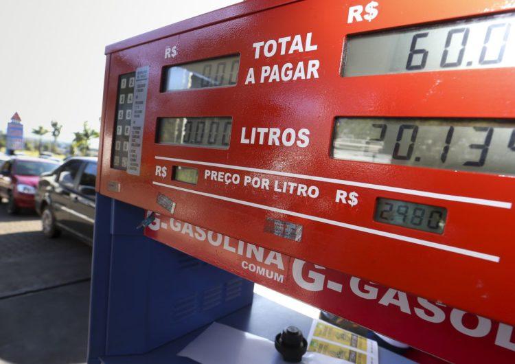 Aceita denúncia contra 28 acusados de cartel de combustível no DF