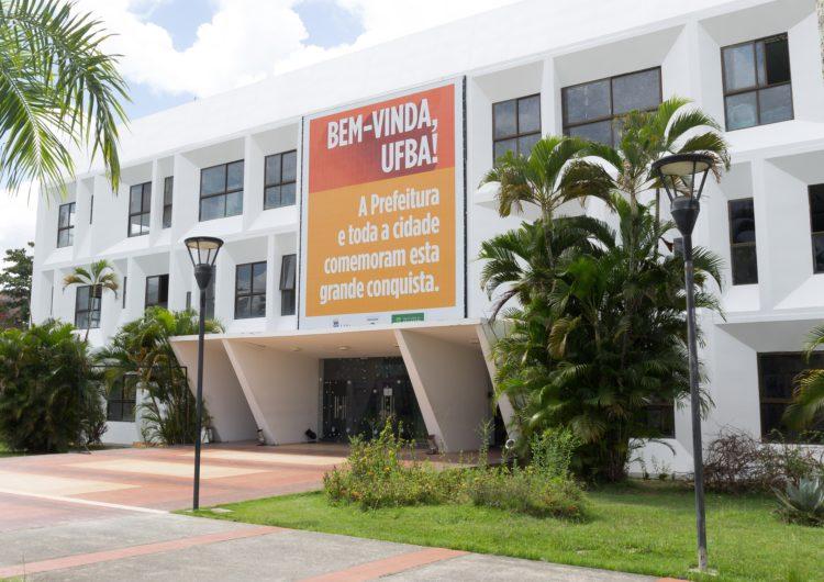 UFBa em Camaçari tem 850 inscritos