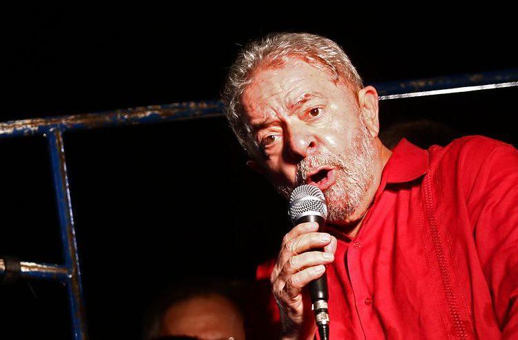 Justiça determina que Lula pague R$ 31 mi no caso tríplex