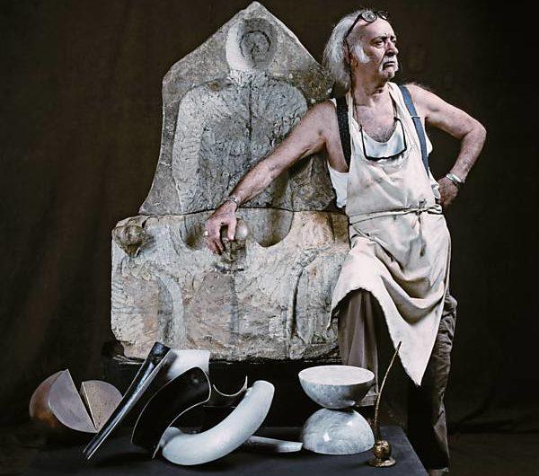 Artista plástico Mário Cravo Júnior morre aos 95