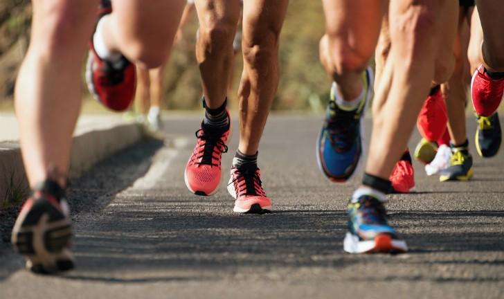 Camaçari promove corrida e caminhada