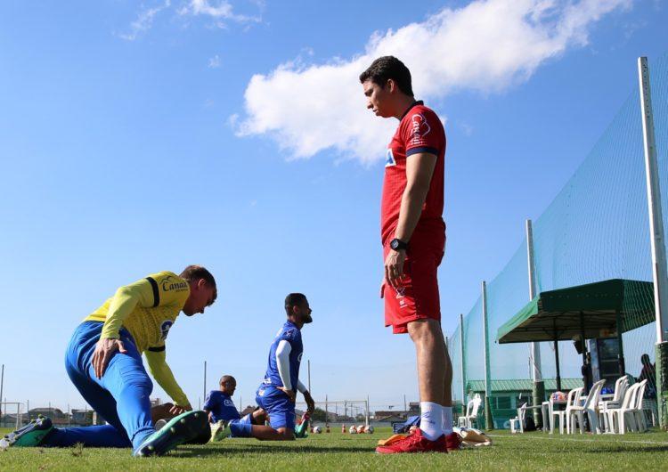 Contra o Atlético-PR, Bahia faz o seu jogo do ano
