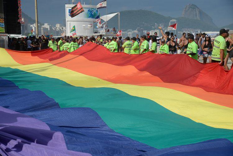 Cresce em 10% o número de casamento de pessoas do mesmo sexo