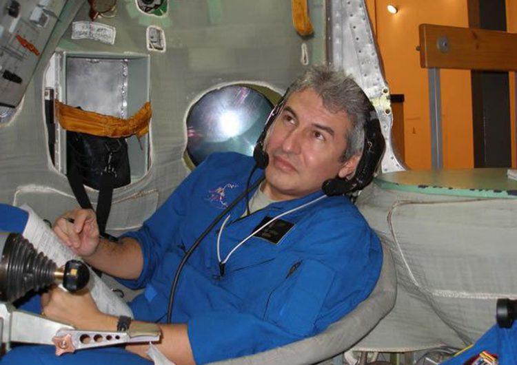 Bolsonaro confirma astronauta Marcos Pontes na Ciência e Tecnologia