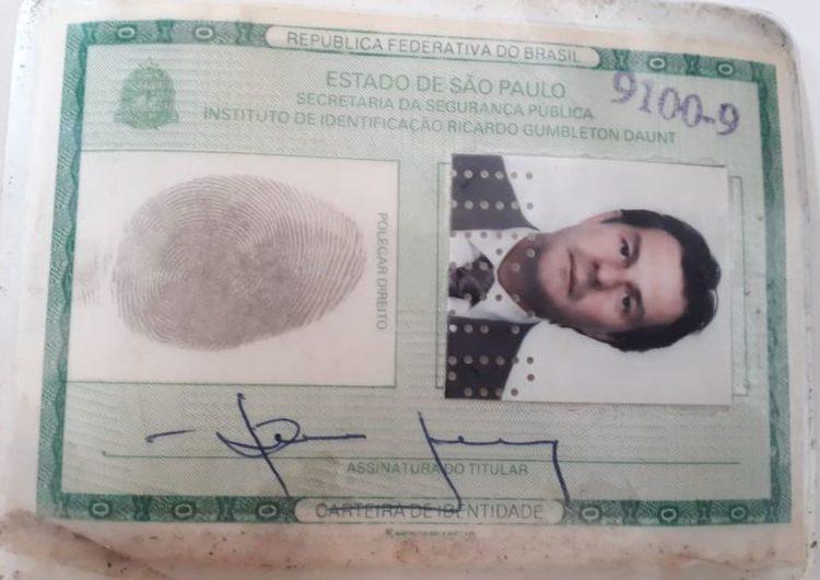 Doleiro brasileiro é preso no Paraguai