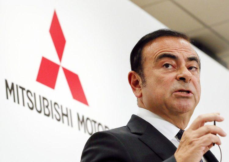 Ghosn deverá ficar sob custódia no Japão por mais dois meses