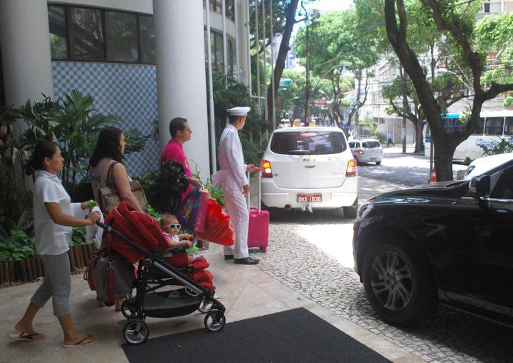 Hotéis de Salvador terão lotação máxima durante o Carnaval