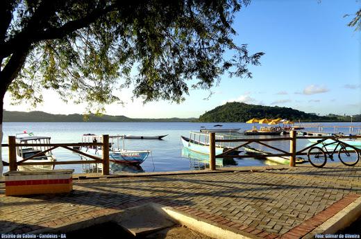 Setur prepara plano para fortalecer turismo em Candeias