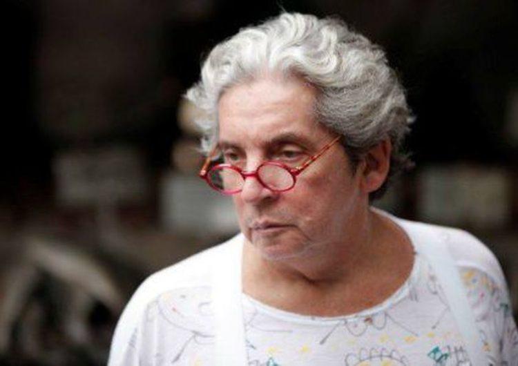 Corpo de Domingos de Oliveira é sepultado no Rio