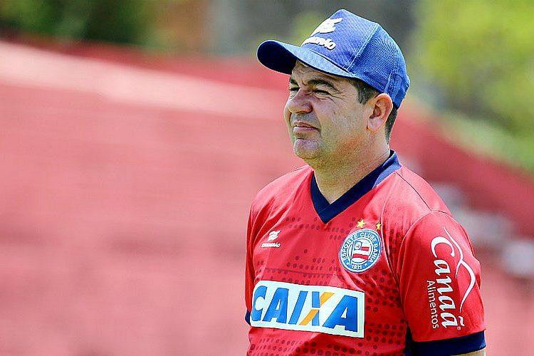 Ceará anuncia a contratação de ex-técnico do Bahia