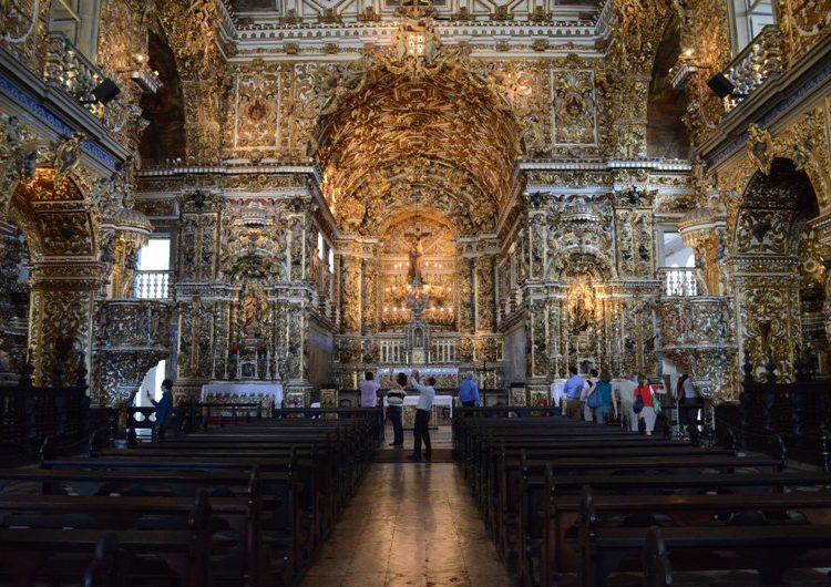 Arquidiocese e turismo traçam planos no Centro Histórico