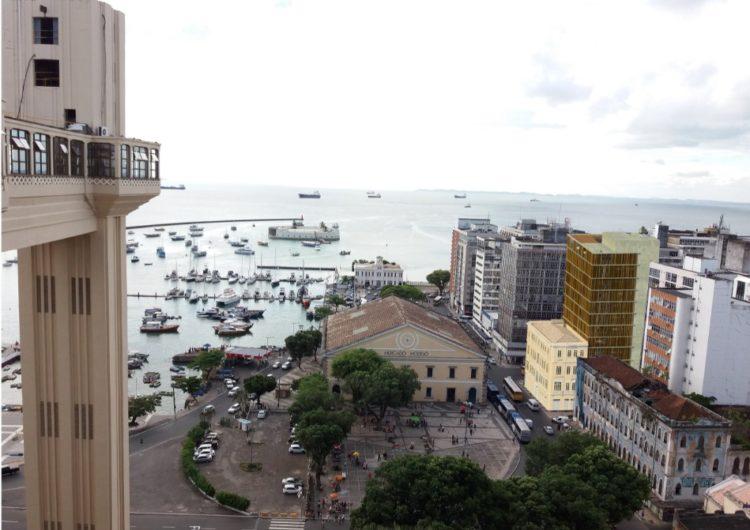 Prefeitura lança licitação da Casa da História e Arquivo Público