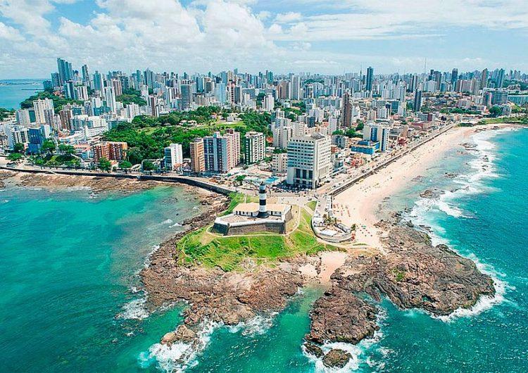 Governo federal cancela evento em Salvador sobre clima