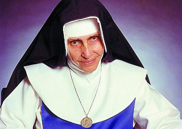 Vaticano reconhece segundo milagre e Irmã Dulce vai virar santa