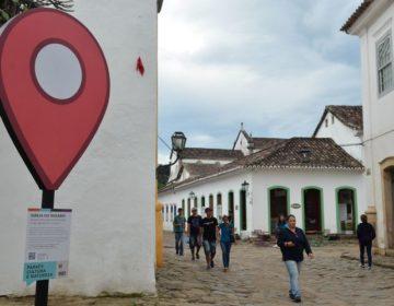 Festa Literária de Paraty homenageia Euclides da Cunha