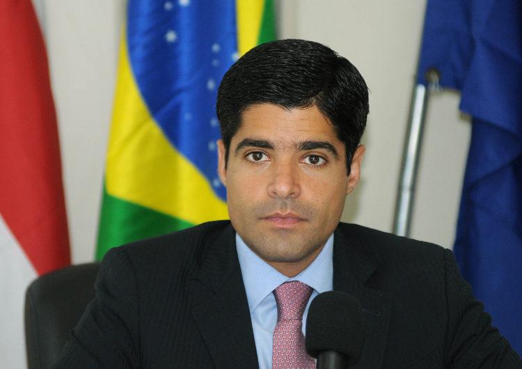 ACM Neto elogia decisão do governo federal de manter convenção do clima em Salvador