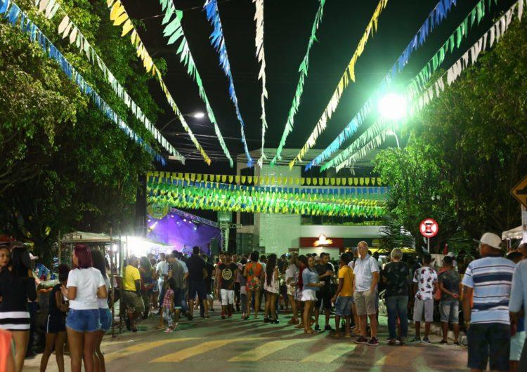 Camaçari promove festejos em homenagem a Santo Antonio