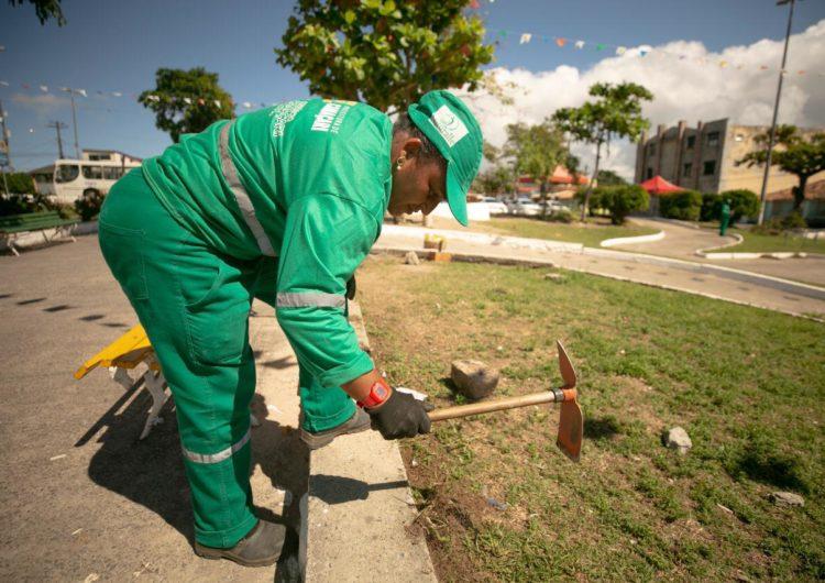 Vila de Abrantes recebe o Programa Ação Total