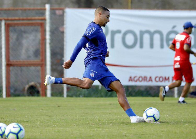 Bahia quer quebrar tabu contra o Grêmio