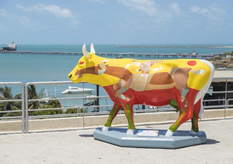 CowParede chega a Salvador
