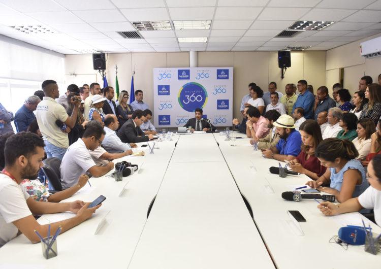 Prefeitura homologa concurso e convoca 120 médicos para posse
