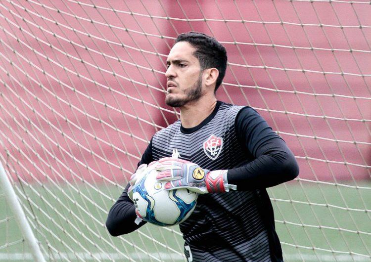 Baraka e Gedoz retornam ao Vitória contra o Botafogo