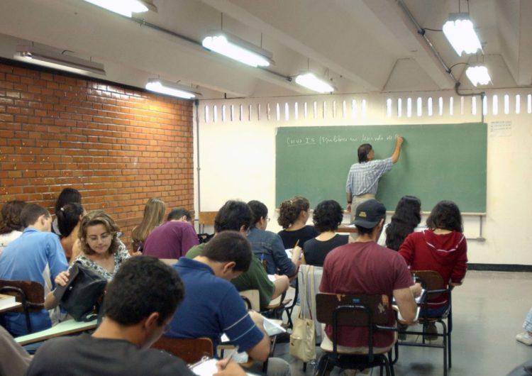 Um milhão de estudantes participam da Olimpíada de Matemática