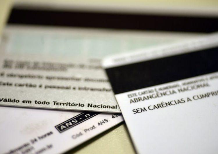 Número de beneficiários de plano de saúde cai 0,3% em um ano